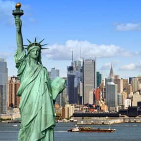 New York is listed (or ranked) 2 on the list The Worst Places to Live in The U.S.