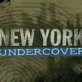 New York Undercover is listed (or ranked) 8 on the list The Best Dick Wolf Shows and TV Series