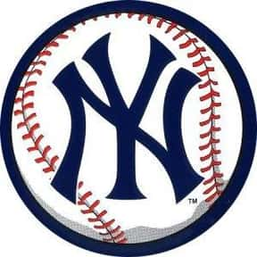 New York Yankees is listed (or ranked) 1 on the list The Best Baseball Teams of All Time