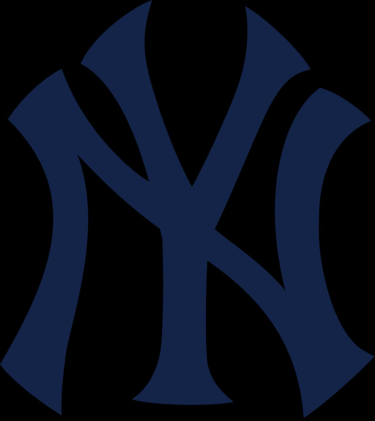 New York Yankees is listed (or ranked) 2 on the list The Coolest Baseball Team Logos Of All Time