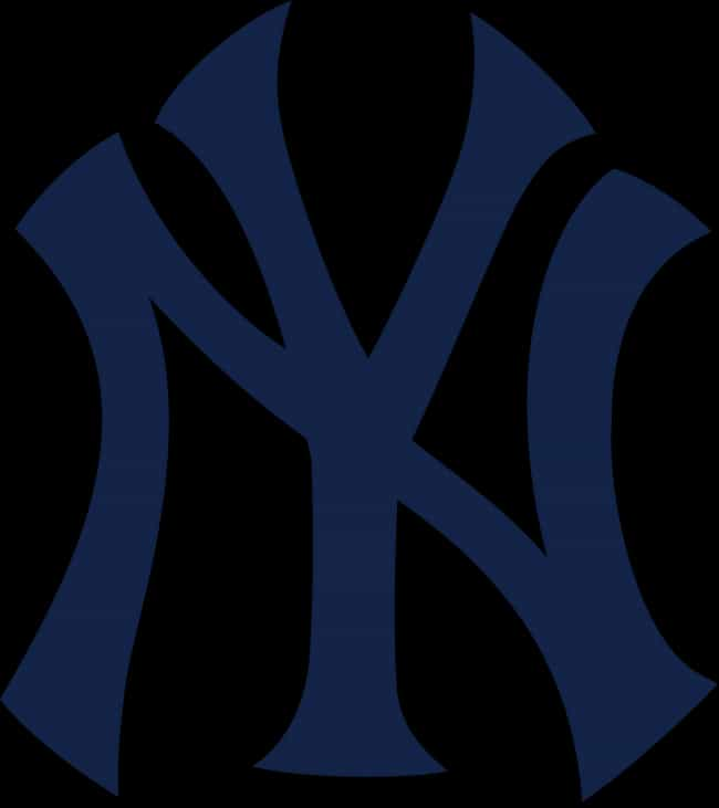 New York Yankees is listed (or ranked) 3 on the list The Coolest Baseball Team Logos Of All Time