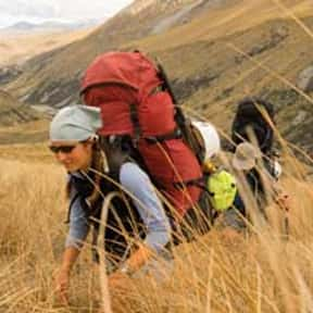 New Zealand is listed (or ranked) 10 on the list The Best Countries to Backpack