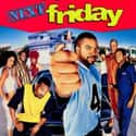 Next Friday is listed (or ranked) 43 on the list List of All Black Movies