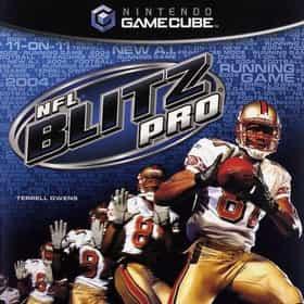 NFL Blitz Pro