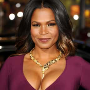 Nia Long is listed (or ranked) 18 on the list The Greatest Black Actresses of All Time