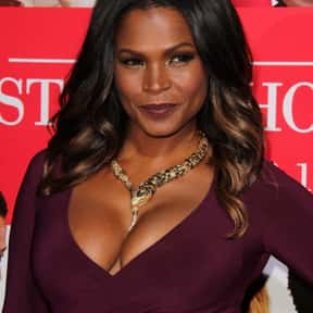 Nia Long is listed (or ranked) 4 on the list Famous Westchester High School Alumni