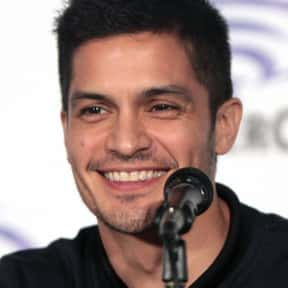 Nicholas Gonzalez is listed (or ranked) 15 on the list TV Actors from San Antonio