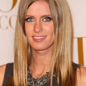 Nicky Hilton is listed (or ranked) 10 on the list Famous Designers from the United States