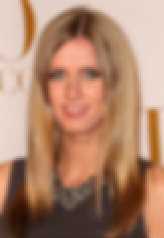 Nicky Hilton is listed (or ranked) 6 on the list List of Famous Socialites