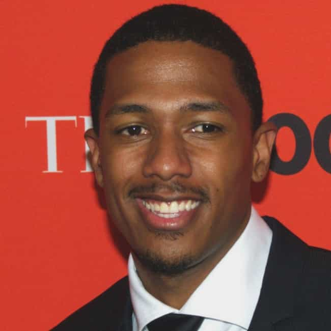 Nick Cannon is listed (or ranked) 2 on the list Wild 'N Out Cast List