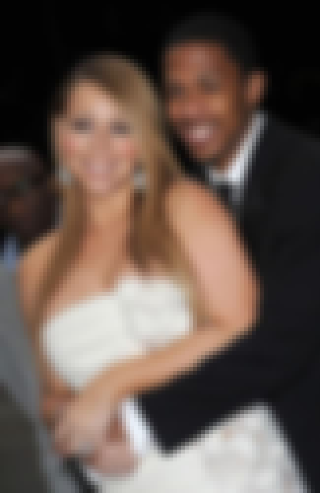 Nick Cannon is listed (or ranked) 3 on the list 9 Famous Men Who Married Older Women