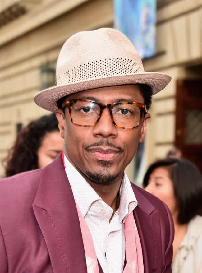 Nick Cannon is listed (or ranked) 4 on the list Celebrity Virginity Loss Stories That Prove It's Awkward For Everyone