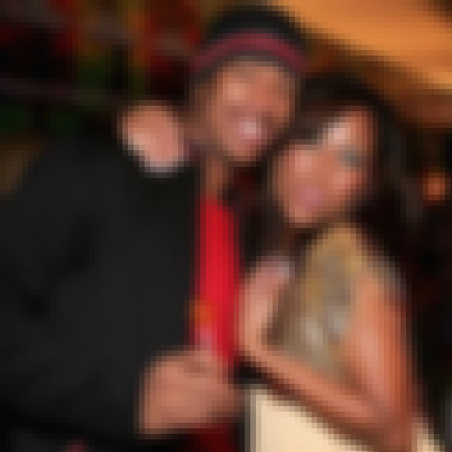 Nick Cannon is listed (or ranked) 4 on the list Meagan Good Loves and Hookups