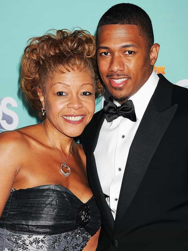 Nick Cannon is listed (or ranked) 5 on the list 7 Celebrities Who Were Almost Never Born