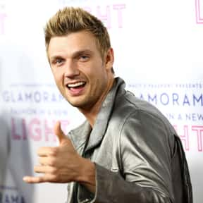 Nick Carter is listed (or ranked) 19 on the list Famous People Named Nick & Nicholas