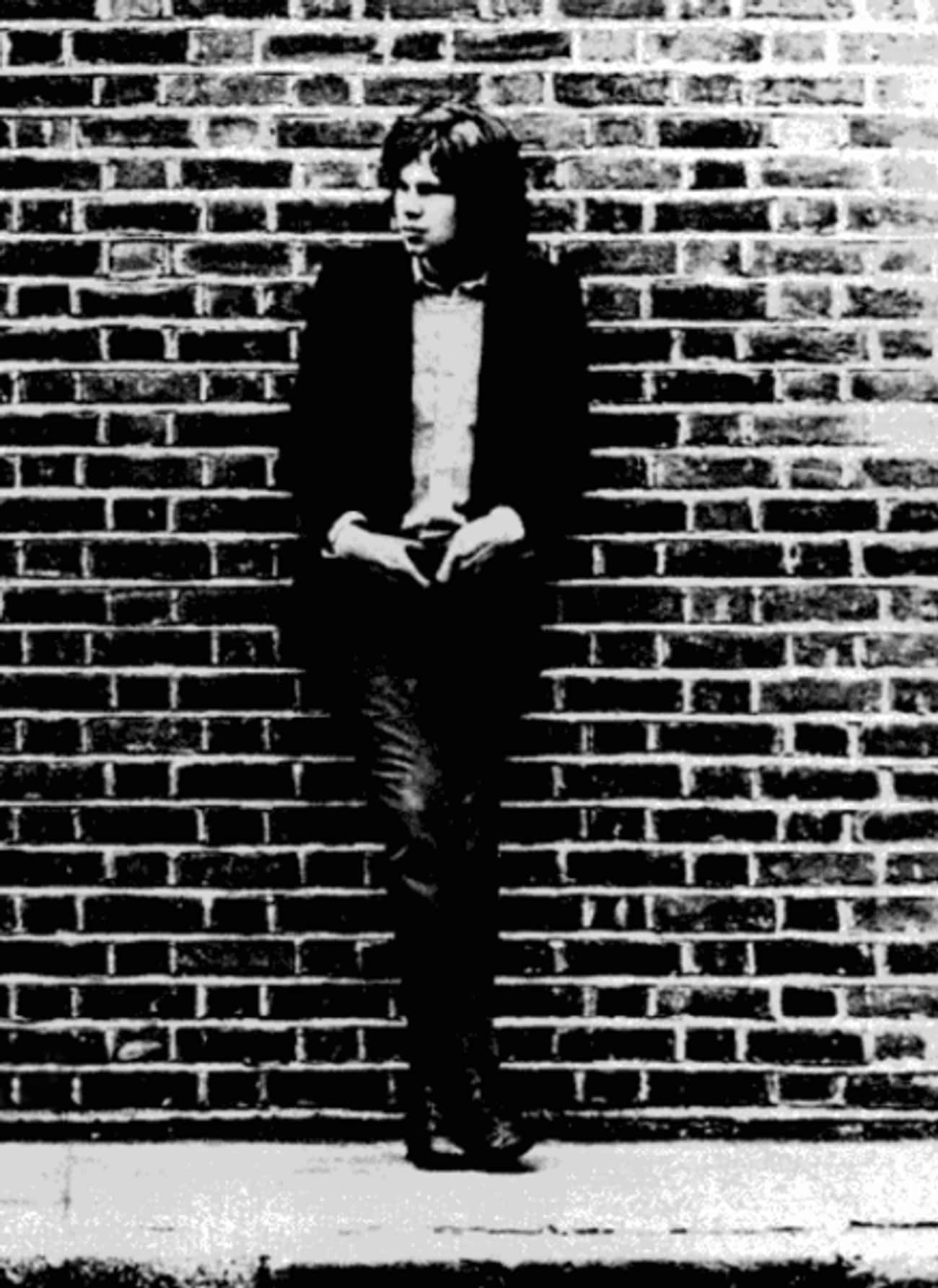 Nick Drake - Burma is listed (or ranked) 2 on the list 30+ Famous People Born in Countries That Don't Exist Anymore