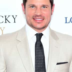 Nick Lachey is listed (or ranked) 23 on the list Charmed Cast List