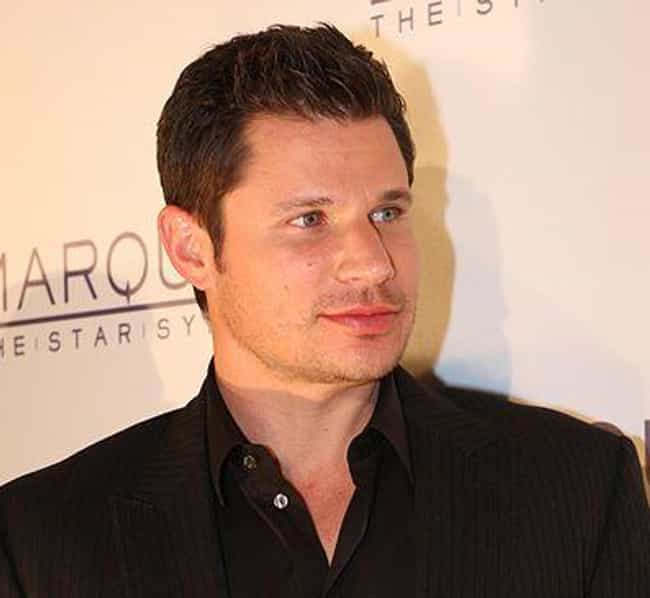 Nick Lachey is listed (or ranked) 4 on the list These Boy Band Members Tried To Go Solo And Failed Miserably