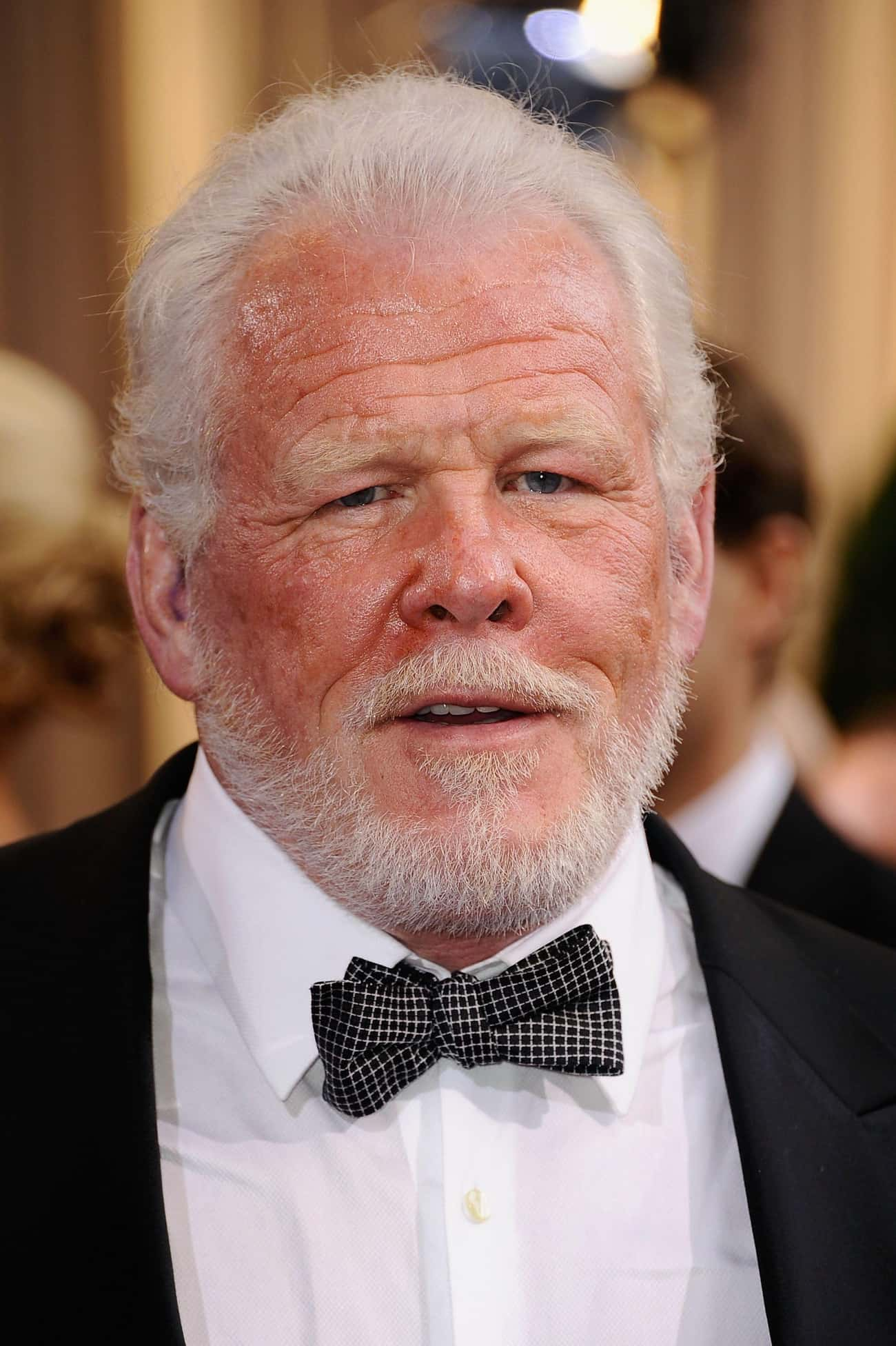 Nick Nolte is listed (or ranked) 4 on the list Men Who Debra Winger Has Dated