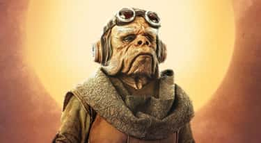 Nick Nolte - Kuill is listed (or ranked) 2 on the list Guest Stars In 'The Mandalorian,' Ranked By How Surprised You Were To See Them