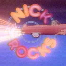 Nick Rocks