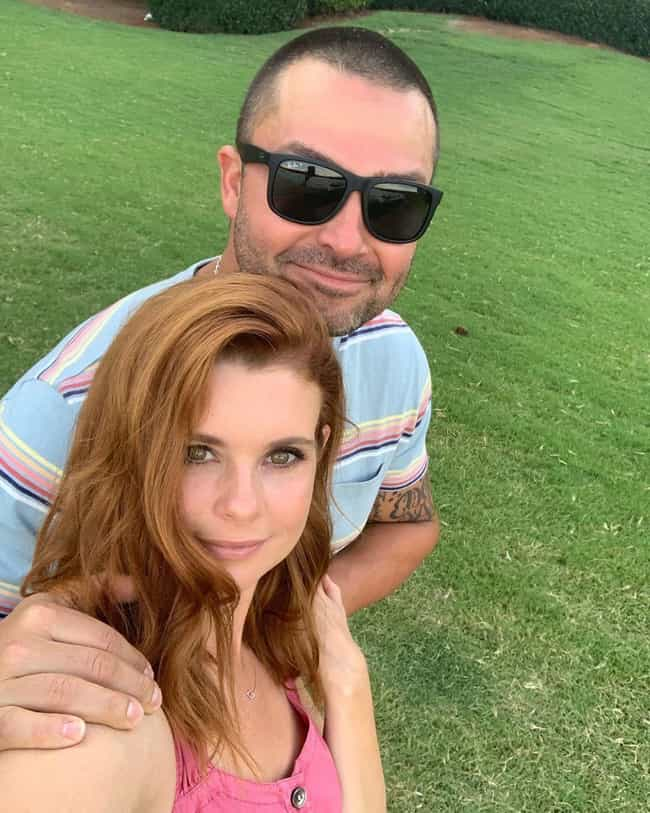 Nick Swisher is listed (or ranked) 1 on the list All The Men JoAnna Garcia Has Dated