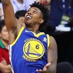 Nick Young is listed (or ranked) 20 on the list Famous People Named Nick & Nicholas