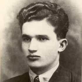 Nicolae Ceaușescu