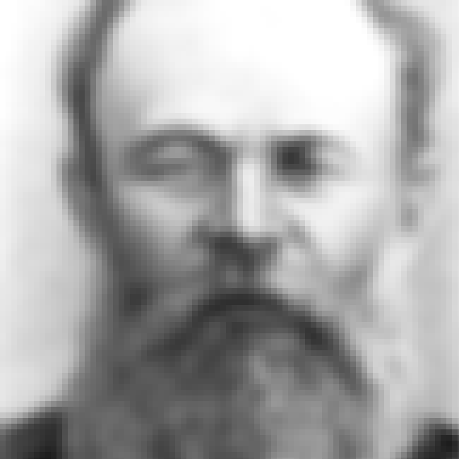Nicolai Ivanovich Andrusov is listed (or ranked) 5 on the list Famous Geologists from Russia