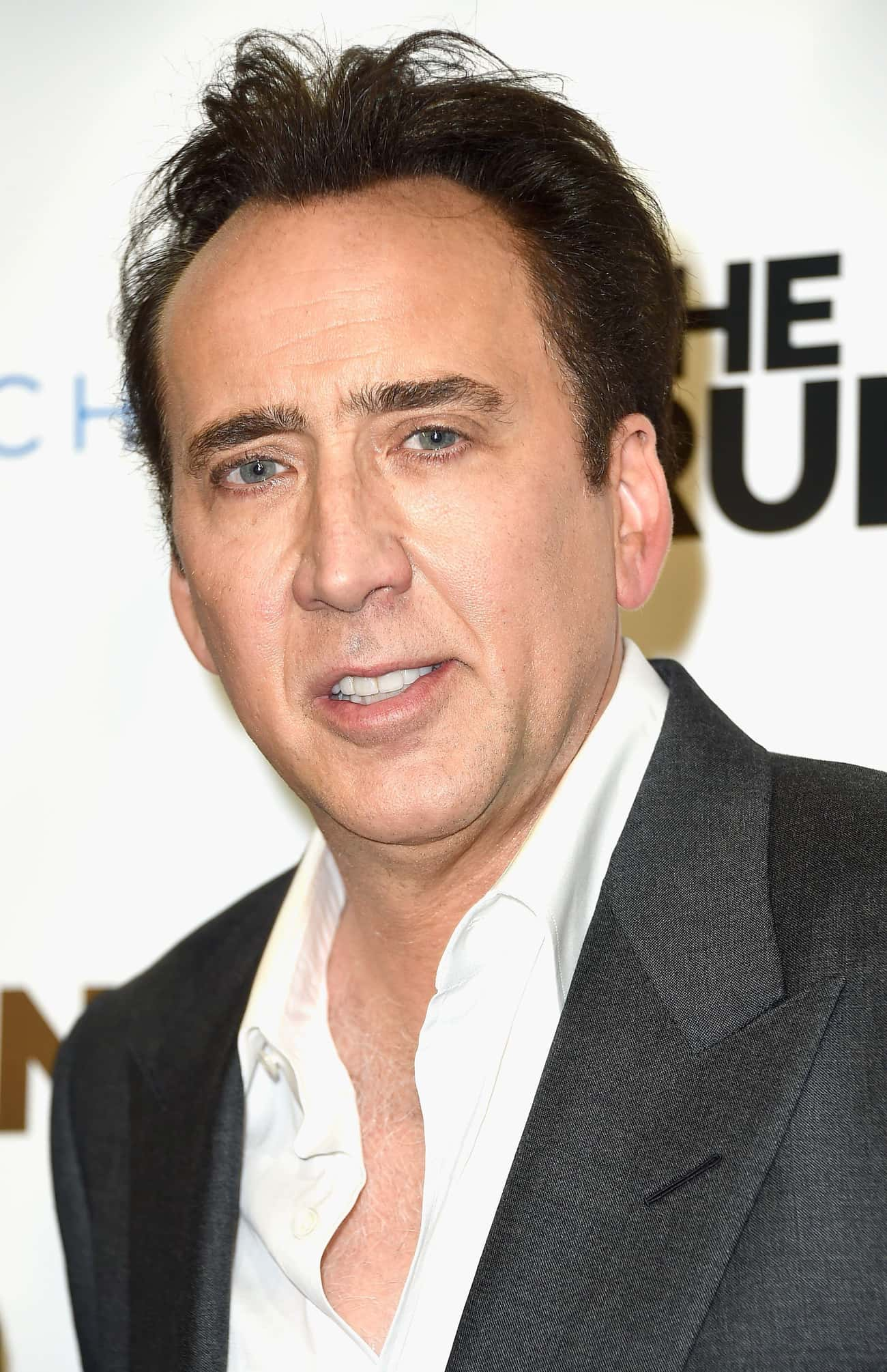 Nicolas Cage Possess(ed) One of the Most Important Comic Books Ever