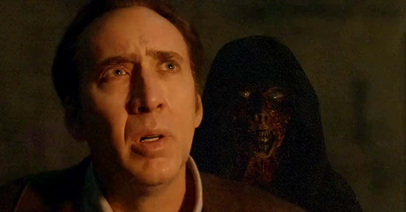 Nicolas Cage is listed (or ranked) 2 on the list Good Actors Who Make Bad Movies Now