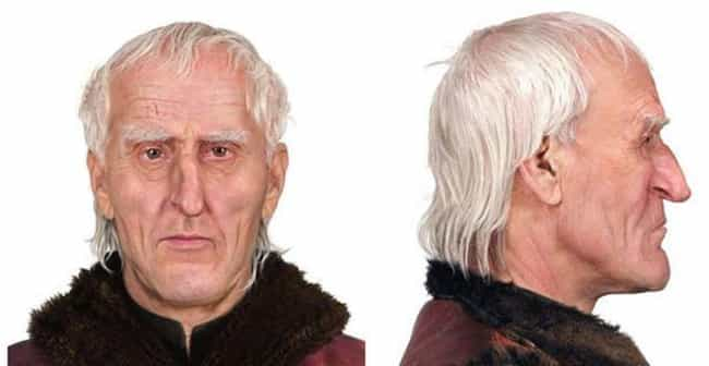 Nicolaus Copernicus is listed (or ranked) 4 on the list Groundbreaking CGI Programing Shows What Historical Figures Actually Looked Like