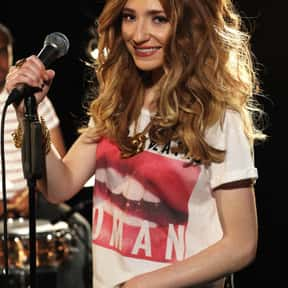 Nicola Roberts is listed (or ranked) 16 on the list Famous Presenters from England