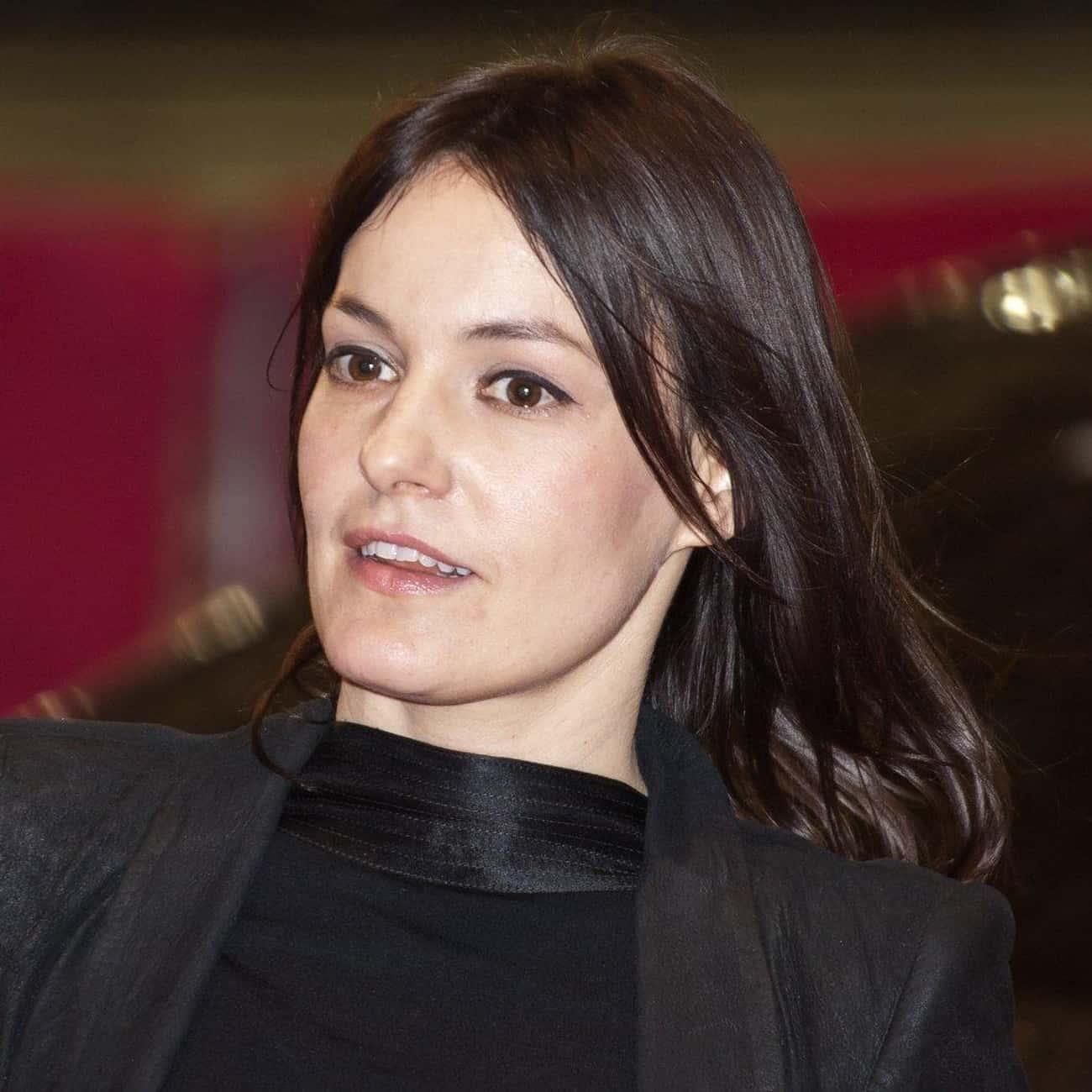 Nude German Actress