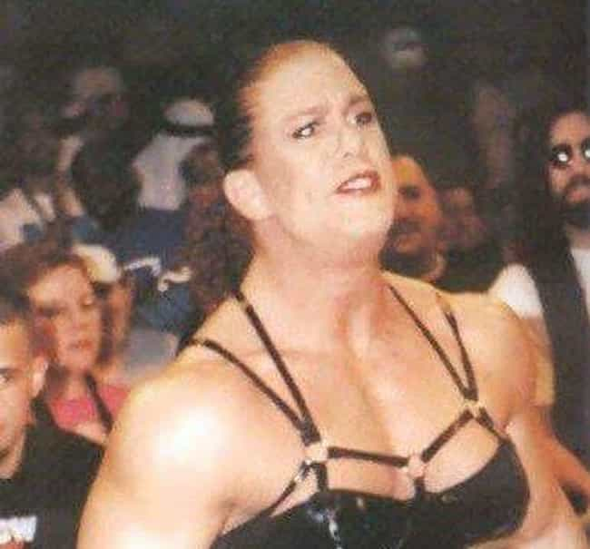 Nicole Bass is listed (or ranked) 3 on the list Famous Female Bodybuilders