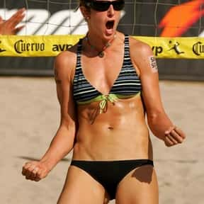 Nicole Branagh is listed (or ranked) 25 on the list Olympic Athletes Born in California