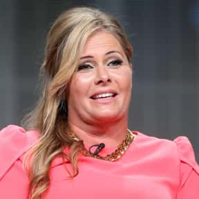 Nicole Eggert is listed (or ranked) 12 on the list Who Is The Most Famous Nicole In The World?