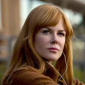 Nicole Kidman, 'Big Little Lie is listed (or ranked) 8 on the list 50 Snubs From The 2020 Emmy Nominations
