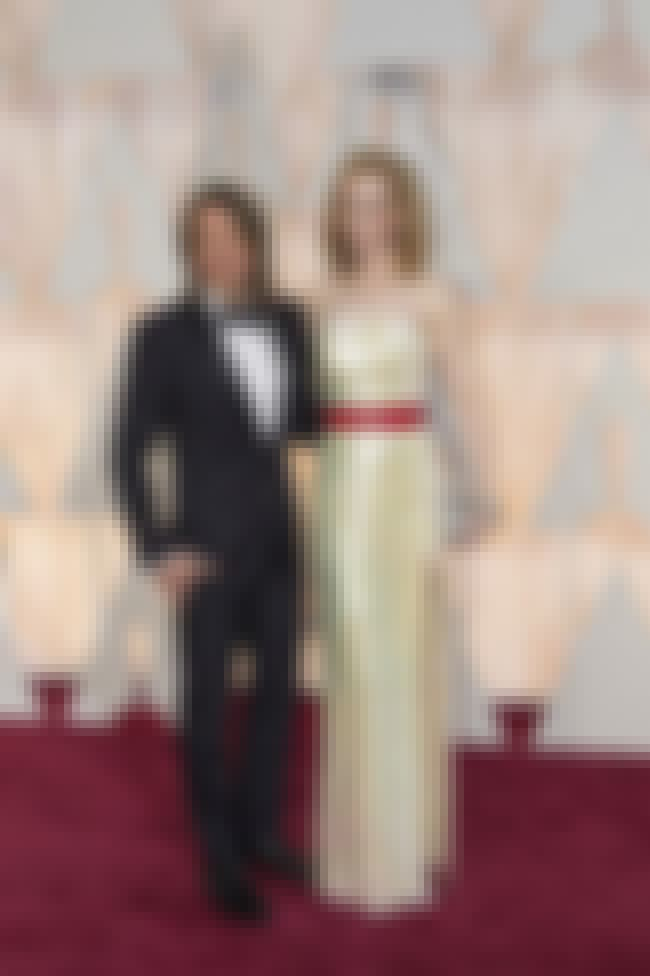 Nicole Kidman is listed (or ranked) 4 on the list Celebrity Couples Where the Woman Is Taller