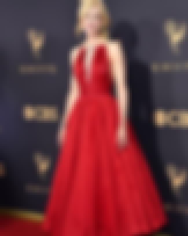 Nicole Kidman is listed (or ranked) 3 on the list The Most Outrageous And Bold Looks On The 2017 Emmys Red Carpet
