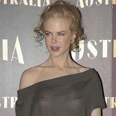 Nicole Kidman is listed (or ranked) 2 on the list Famous Women Who Are Way Taller Than You Already Thought