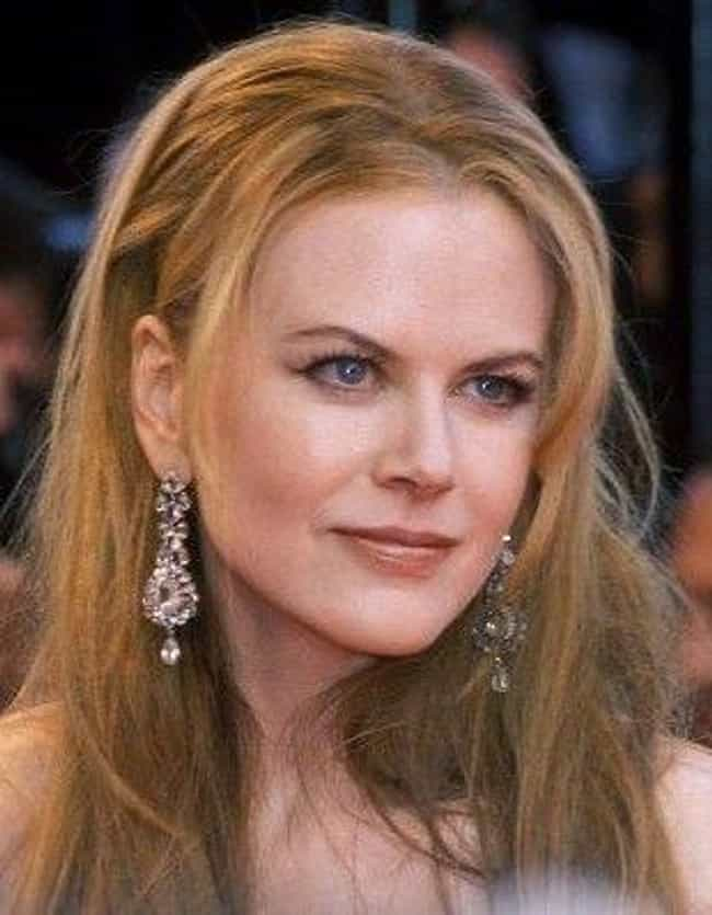 Nicole Kidman is listed (or ranked) 2 on the list 53 Celebrities Who Own Horses