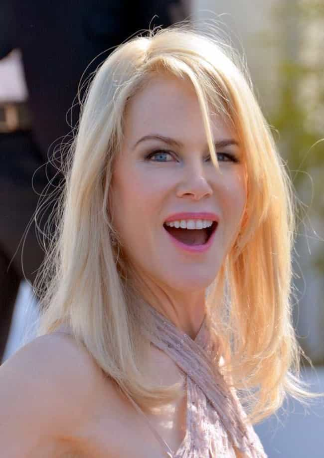 Nicole Kidman is listed (or ranked) 2 on the list 22 Famous People Who Were Born in Hawaii