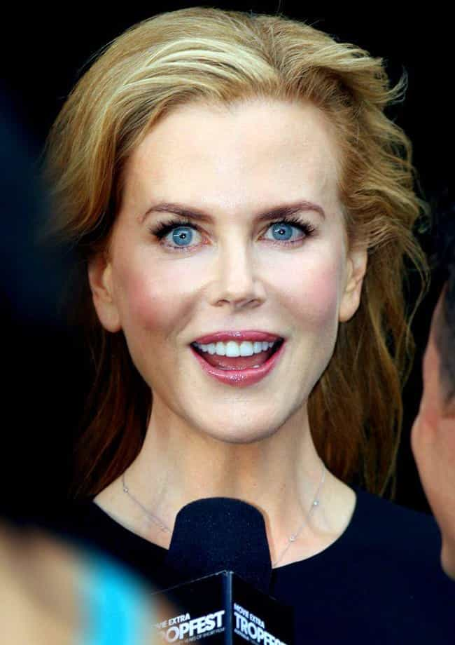 Nicole Kidman is listed (or ranked) 4 on the list Celebrities Who Have Had Miscarriages
