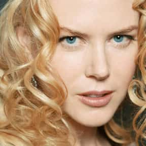 Nicole Kidman is listed (or ranked) 19 on the list The Best Actresses in Film History