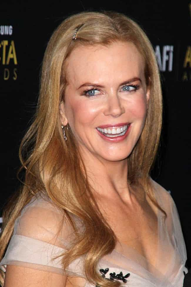 Nicole Kidman is listed (or ranked) 3 on the list The Most Scandalous Rumored Details of Celebrity Prenups