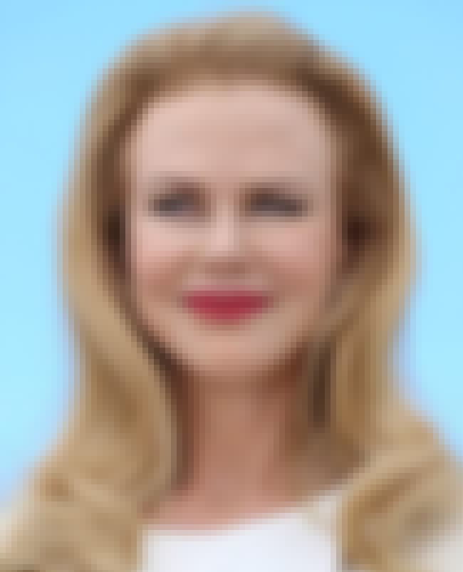 Nicole Kidman is listed (or ranked) 1 on the list 26 Famous People Who Were Born in Hawaii