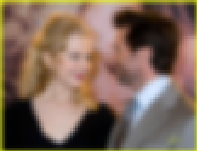 Nicole Kidman is listed (or ranked) 2 on the list Famous Friends of Hugh Jackman