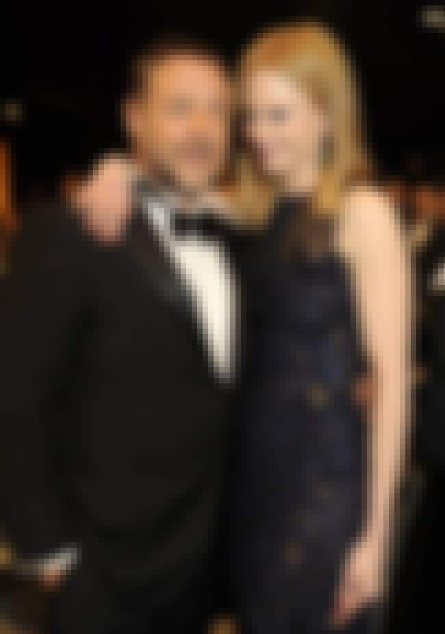 Nicole Kidman is listed (or ranked) 4 on the list Russell Crowe's Loves & Hookups