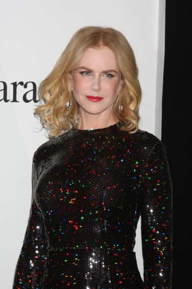 Nicole Kidman is listed (or ranked) 1 on the list Famous People You Didn't Know Were Roman Catholic